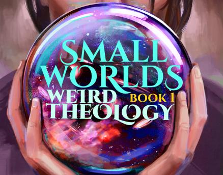 Weird Theology
